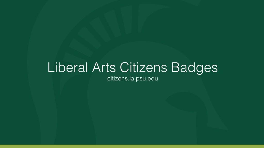 Badges at MSU.004