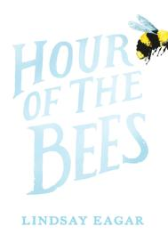 Hour of the Bees by Lindsay Eagar Carol is forced to spend her summer in New Mexico to help her estranged grandfather settle into his new home for people with dementia. While their relationship is strained at first, Carol soon finds herself captivated by his magical stories. These stories help her realize the power of her dreams and the true meaning of family. Find it here
