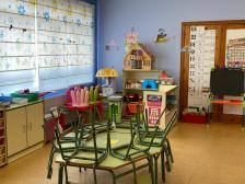 Aula de Infantil