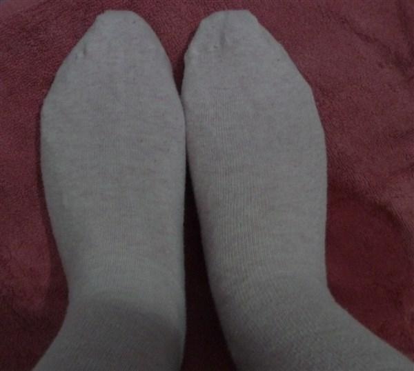 Quand j'ai décidé d'avoir des pieds de bébé pour l'été : Footner!