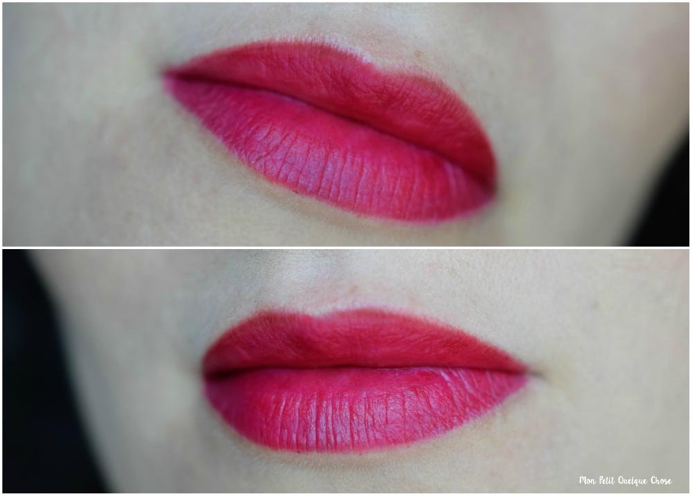 Rouge Lip Tint de Sephora : une encre à lèvres tout confort! - Mon Petit Quelque Chose