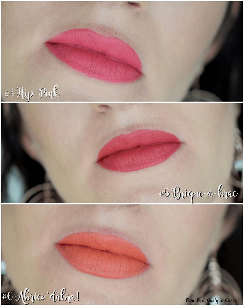 Rouge Velvet The Lipstick - Je craque!