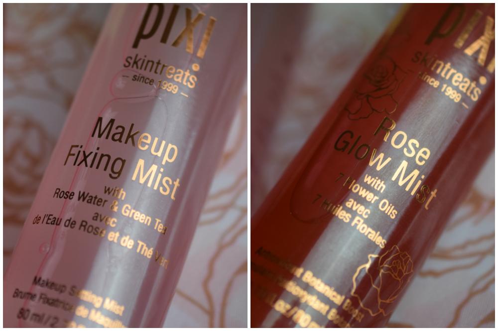 La gamme Rose by Pixi! - Mon Petit Quelque Chose