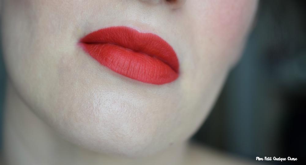 Nars et Sara Moon avec la True Story Cheek and Lip Palette - Mon Petit Quelque Chose