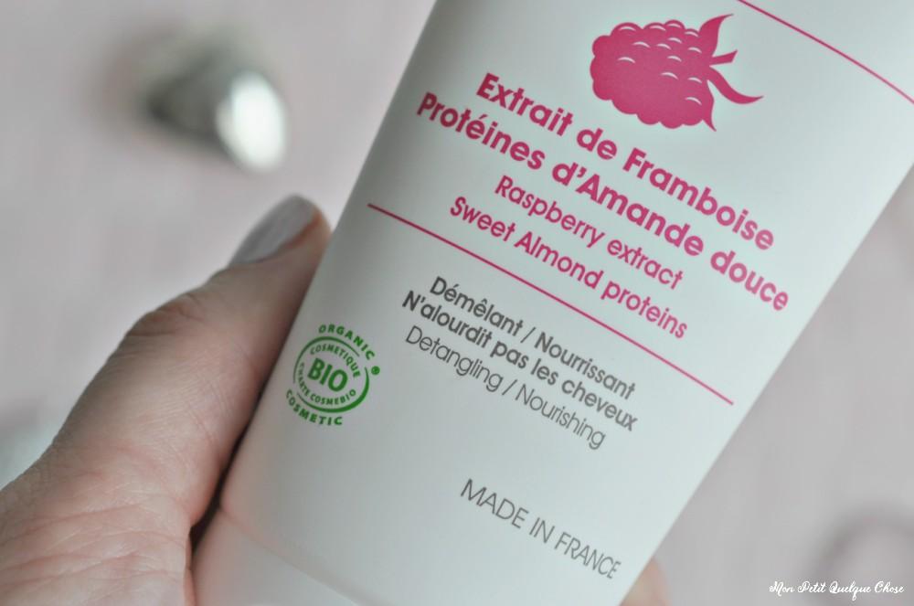 Les Trolettes Testent : Le Baume après-shampooing de Centifolia - Mon Petit Quelque Chose