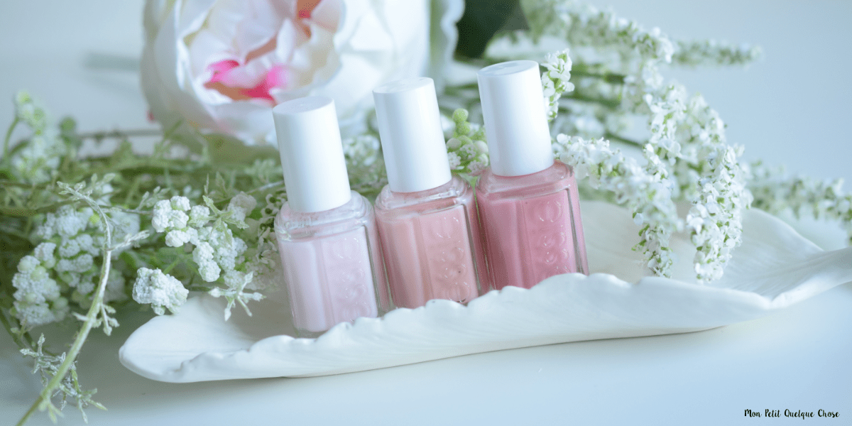 Treat Love and Color, les vernis soins d'Essie