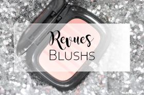 revues blushs