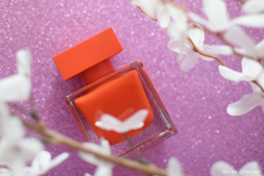 Narciso Rouge de Narciso Rodriguez : Rouge - Mon Petit Quelque Chose