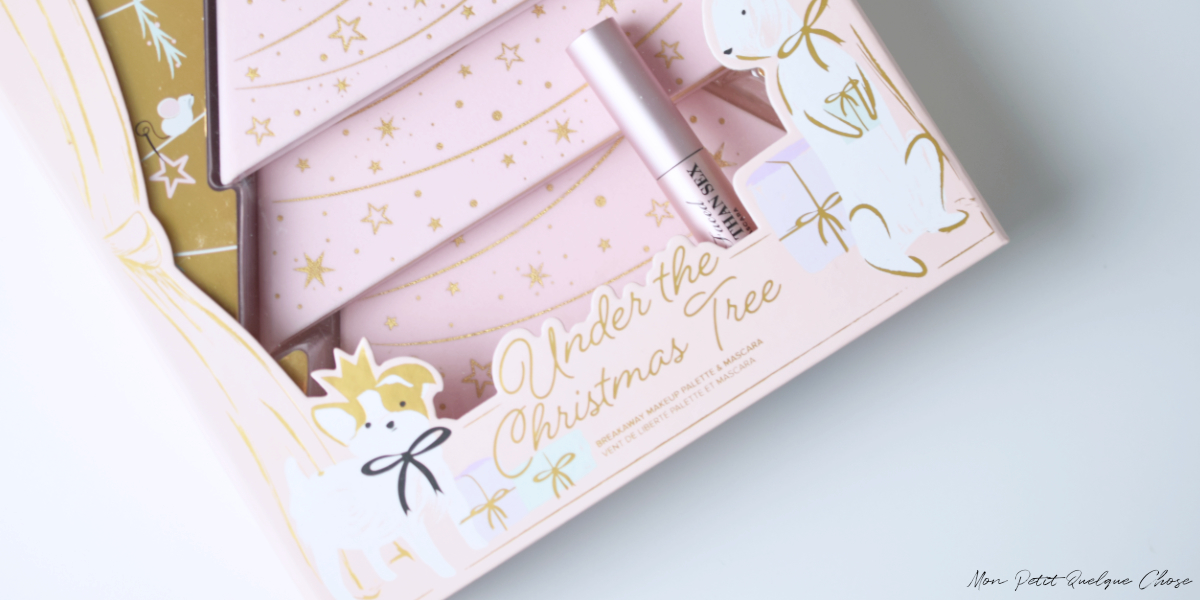 Under the Christmas Tree de Too Faced