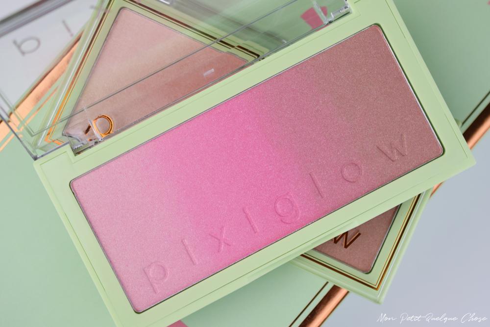 PixiGlow Cake, le Blush 3-en-1 à la Pixi! - Mon Petit Quelque Chose