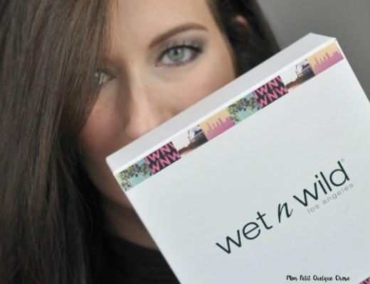 La Vidéo du Jour : Look d'automne avec wet n wild - Mon Petit Quelque Chose