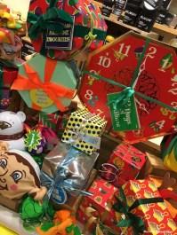 Lush Halloween et Noël 2016 - Mon Petit Quelque Chose