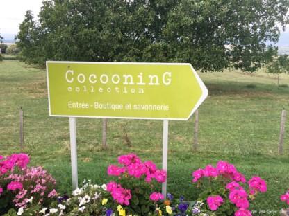 Venez chez Cocooning, on est bien! - Mon Petit Quelque Chose