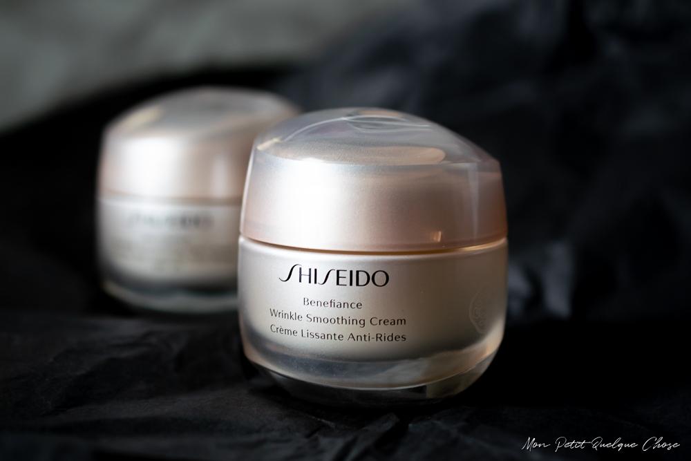 Benefiance : Toute la Science de Shiseido - Mon Petit Quelque Chose