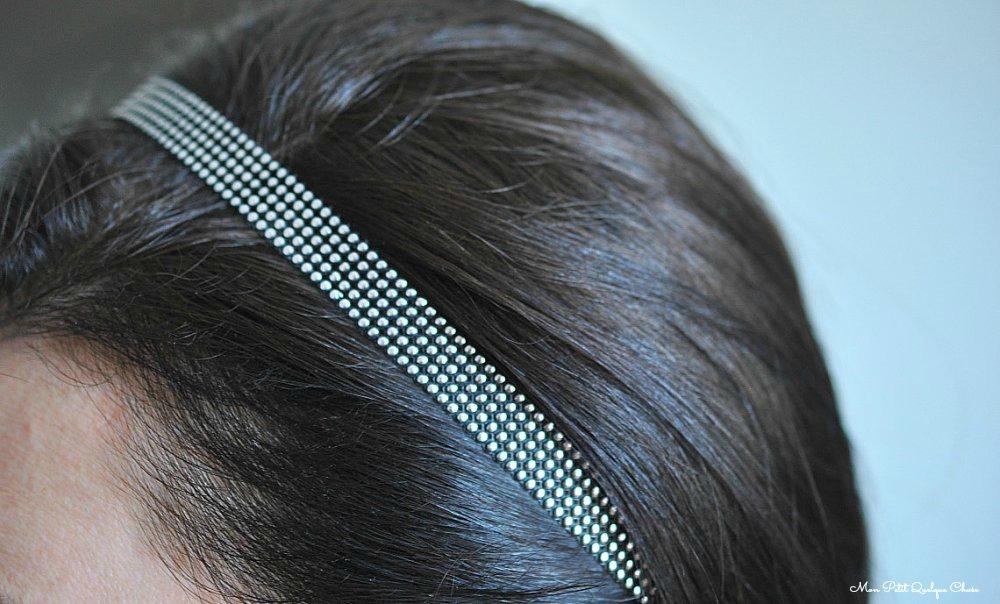 Accessoires Cheveux Chics - Mon Petit Quelque Chose