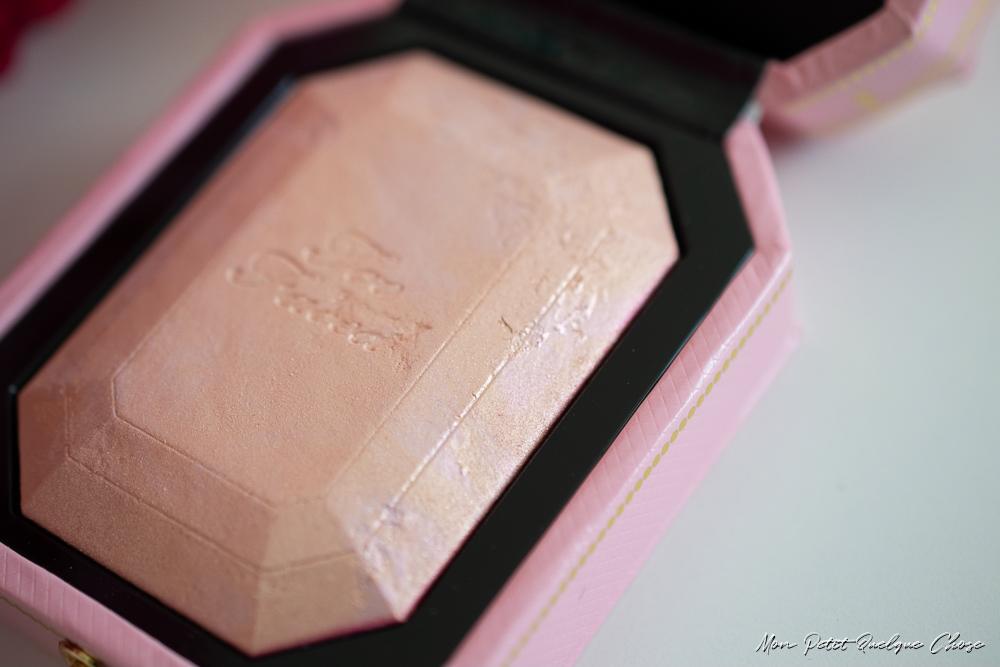 The Diamond Highlighter de Too Faced! - Mon Petit Quelque Chose