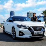 Reviving The Sedan Nissan Maxima 2019