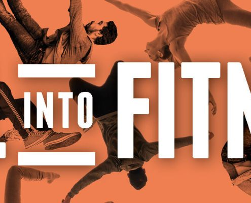CPM Fall into Fitness Challenge