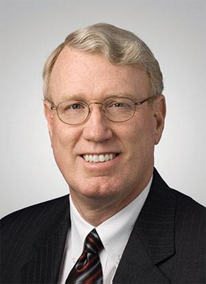 James M. Connolly, P.E., PSP