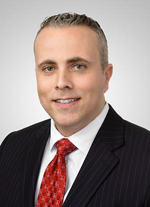 Todd Mayo
