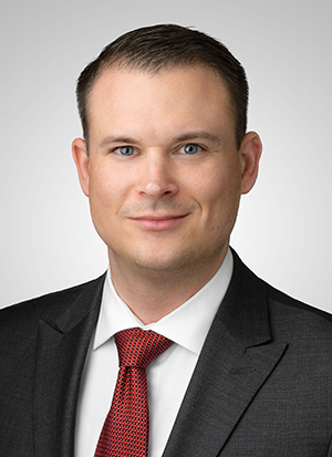Kevin M. Ecker, PMP