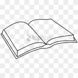 Drawings Of Closed Books Clipart #3752295 PikPng