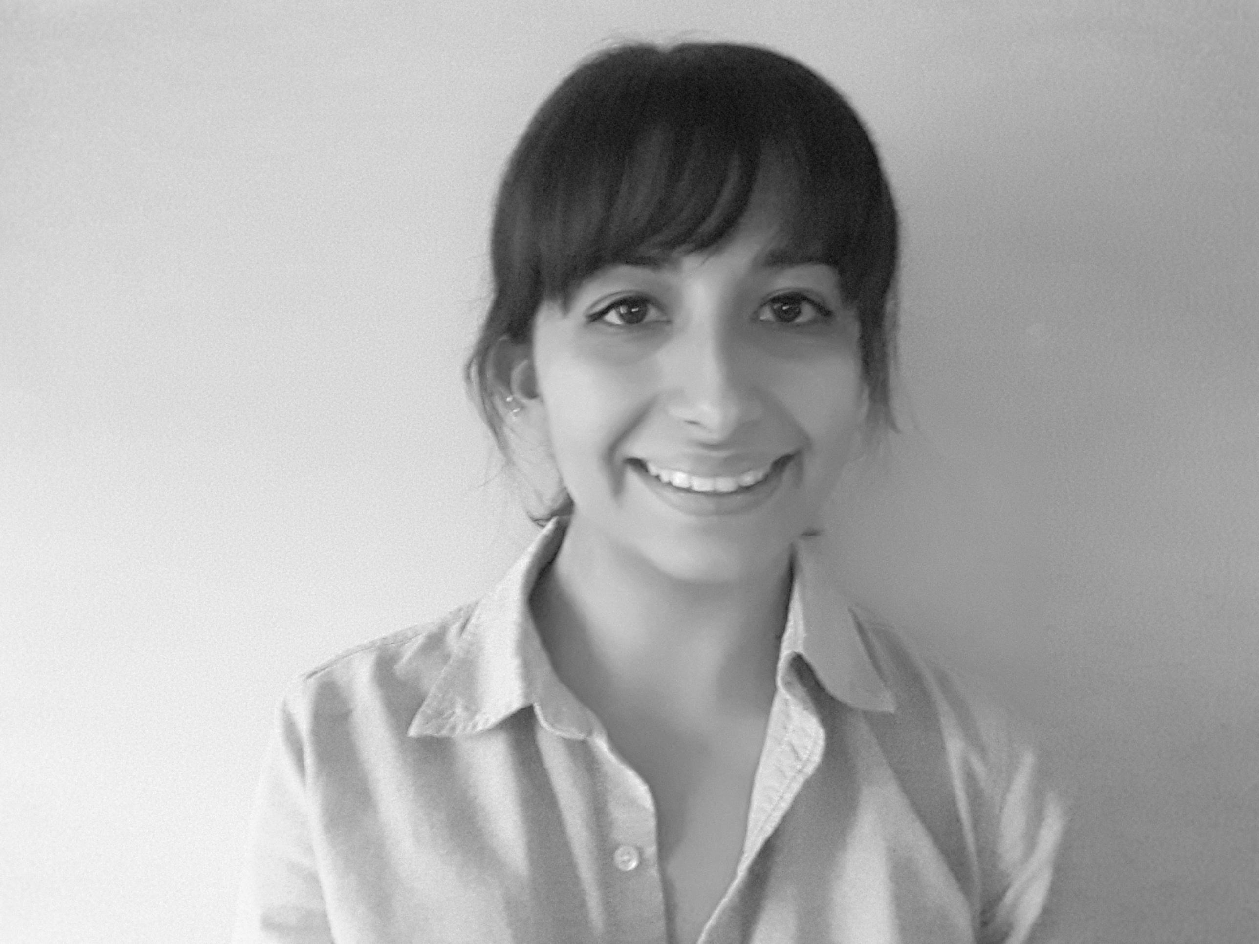 Daniela Aranibar