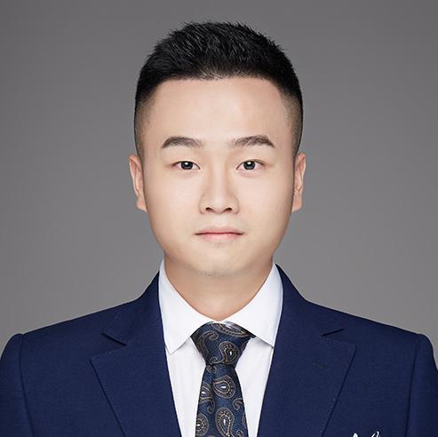 Chenyuan Zhang
