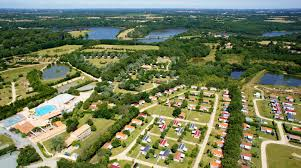 Camping de la Guyonnière
