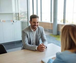 Como vender seu talento na entrevista e conseguir uma vaga