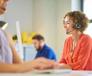 Atendimento ao Cliente – SAC Sênior