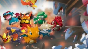 pokemonrumble.com se actualiza para Super Pokémon Rumble