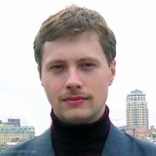 Антоненко Александр Сергеевич