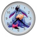 Ослик Иа-Иа и часы