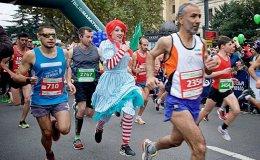 Тимус-марафон начинается!