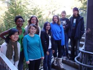 Undergraduate Research Assistants