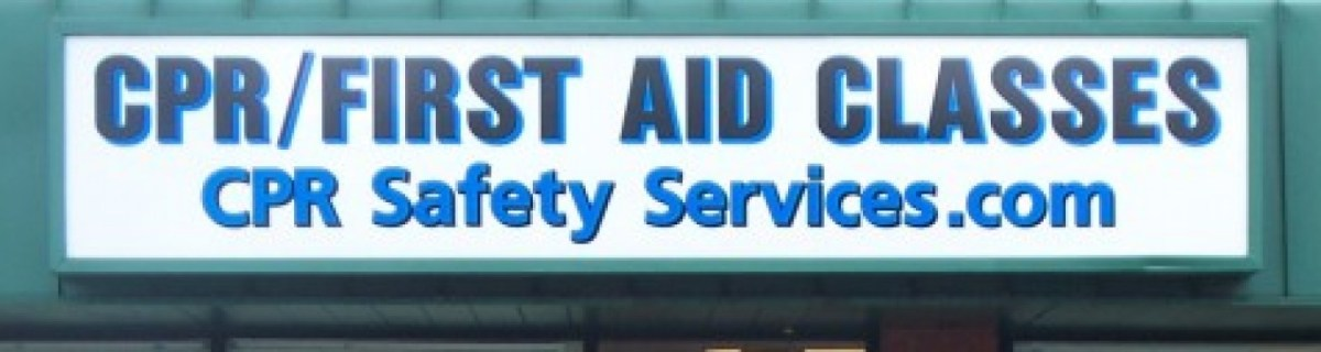 CPR Safety Services