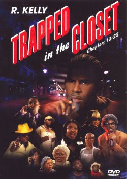 trapped in the closet downloads