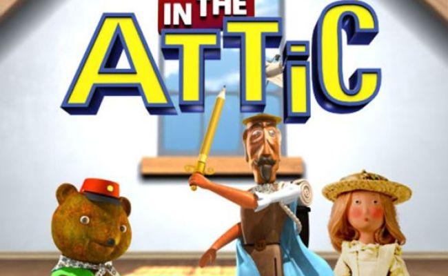 Toys In The Attic 2012 Jiri Barta Vivian Schilling