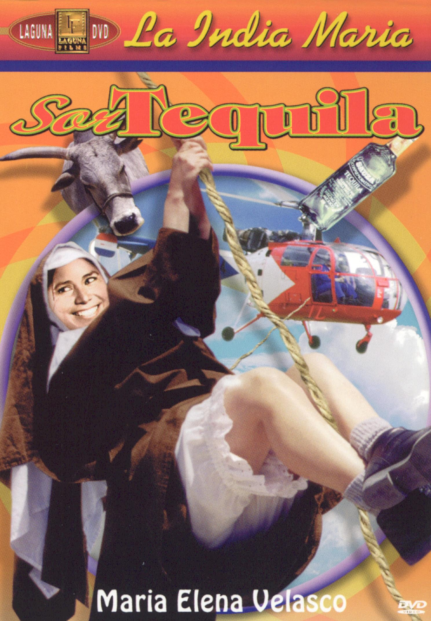Sor Tequila 1980 - Synopsis Characteristics Moods