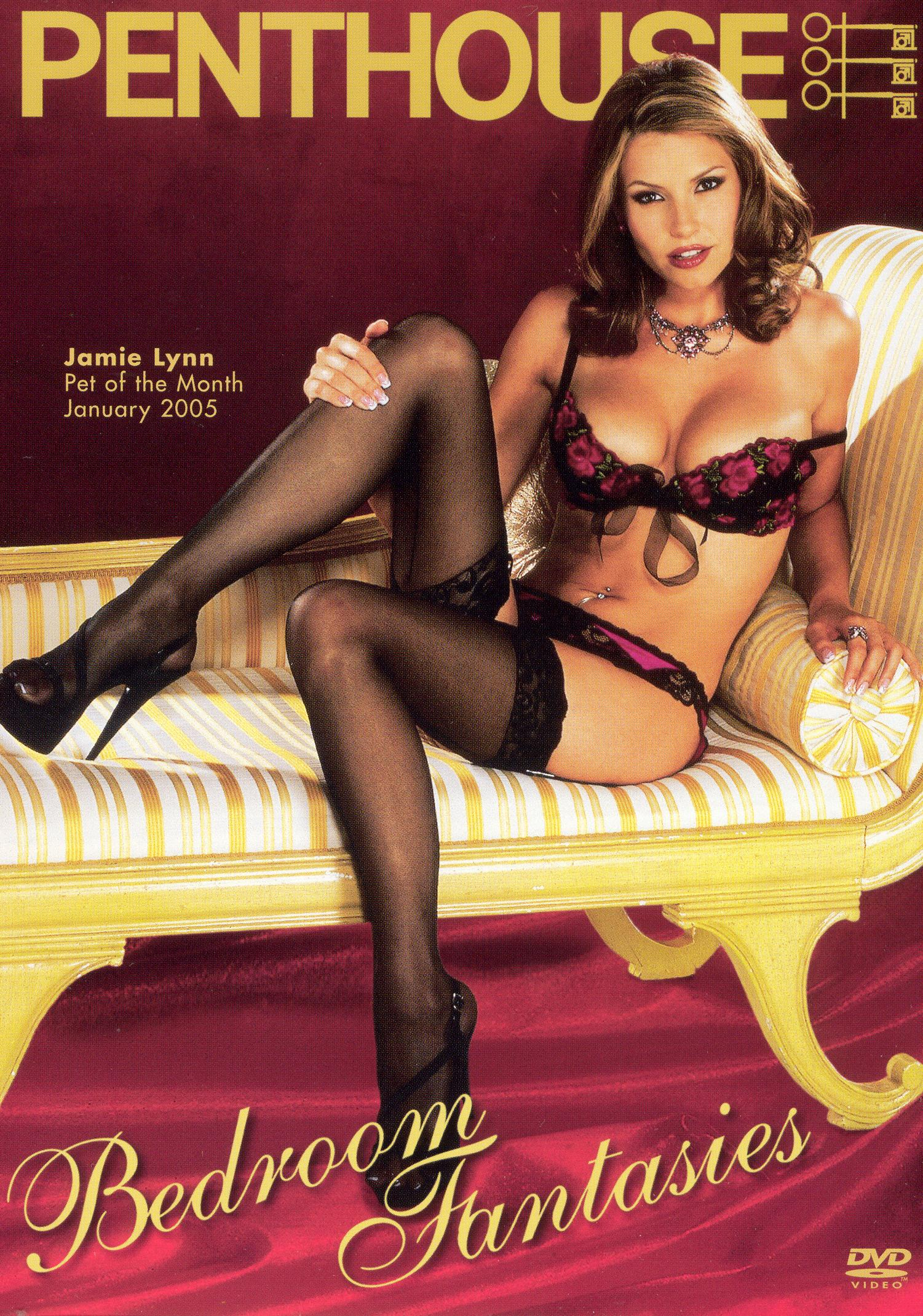 Penthouse Bedroom Fantasies 2005   Synopsis
