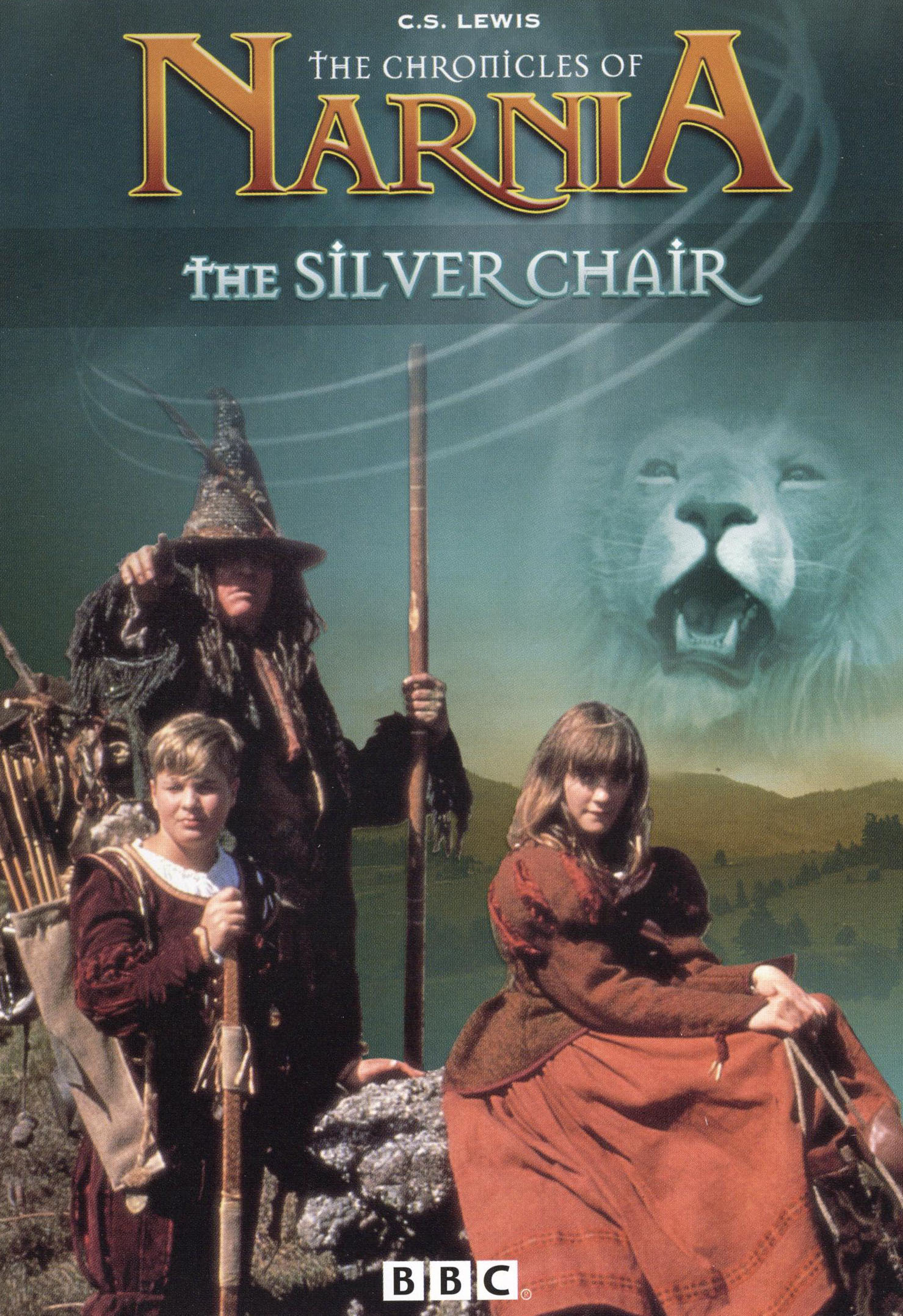 Narnia The Silver Chair The Chronicles Of Narnia The Silver Chair 1990 Alex