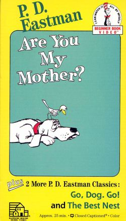PD Eastman Are You My Mother 1991   Synopsis