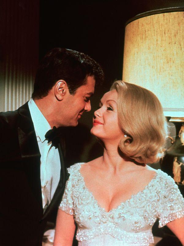Goodbye Charlie 1964  Vincente Minnelli  Synopsis