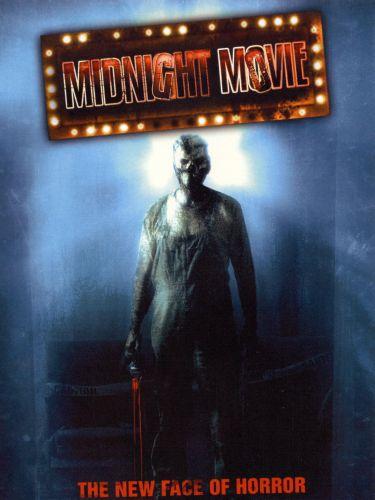 Midnight Movie (2008) - Jack Messitt | Synopsis. Characteristics. Moods. Themes and Related | AllMovie