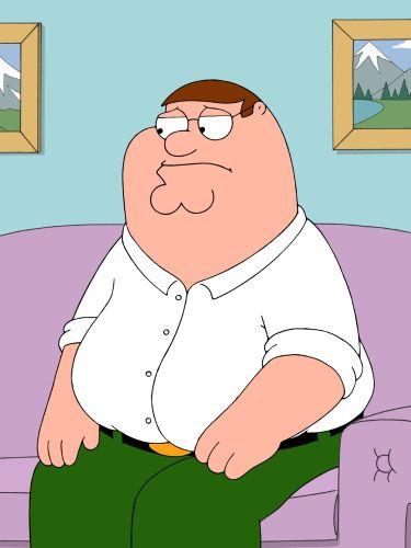 Family Guy Hot Pocket Dial