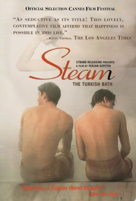Steam The Turkish Bath 1997  Ferzan Ozpetek  Synopsis Characteristics Moods Themes and Related  AllMovie