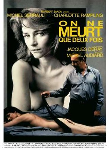 On Ne Meurt Que 2 Fois : meurt, Meurt, (1985), Jacques, Deray, Synopsis,, Characteristics,, Moods,, Themes, Related, AllMovie