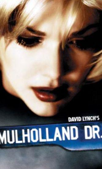 Have You Scene? Mulholland Dr.