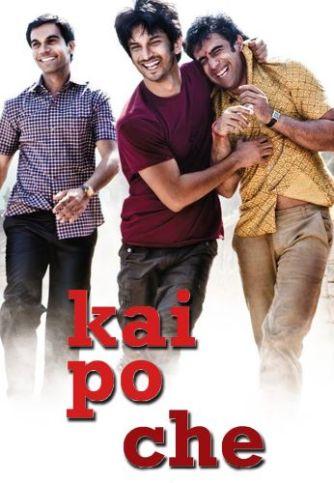 Kai Po Che